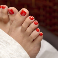 pedicure treatments