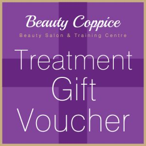 beauty treatment vouchers